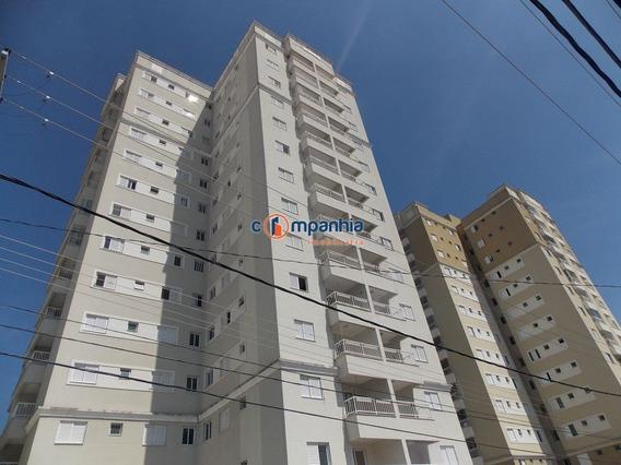 Edificio Vilma, Jardim América - Apartamento A Venda No Bairro Jardim América - São José Dos Campos, Sp - 1810