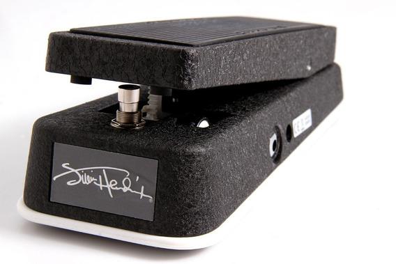 Pedal Wha Dunlop Jimi Hendrix Jh-1d - Pronta Entrega