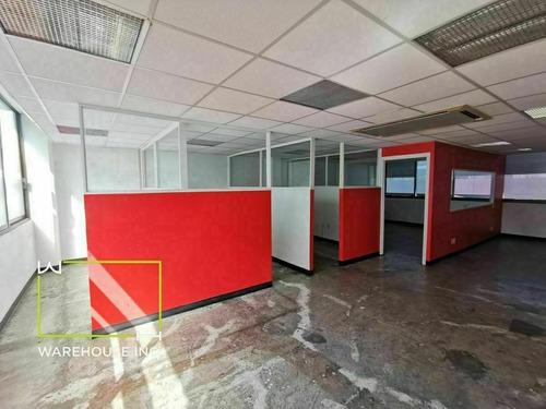 Imagen 1 de 29 de Oficina Corporativa En Renta Lomas De Sotelo