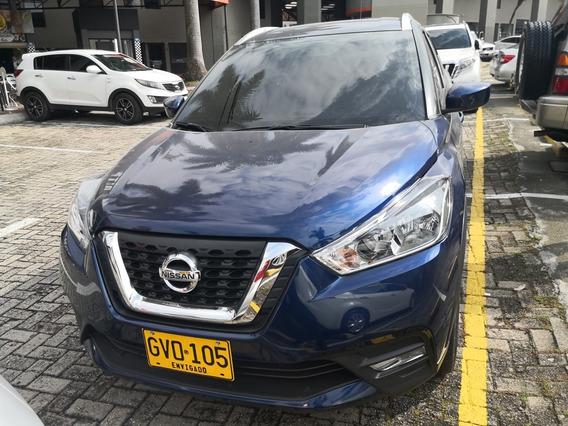 Nissan Kicks 4x2