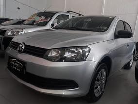 Volkswagen Gol 1.0 Trendline Total Flex 5p