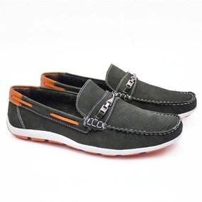3ad0c945ae Sapato Masculino Social Casual Ortopédico Confortável Couro