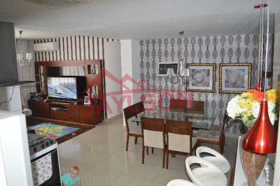 Apartamento-à Venda-bonsucesso-rio De Janeiro - Vpap30110