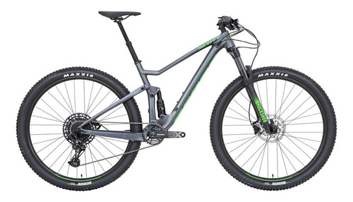 Bicicleta Scott Spark 970 Full Sram Nx Sx Eagle Mtb 12v 2021