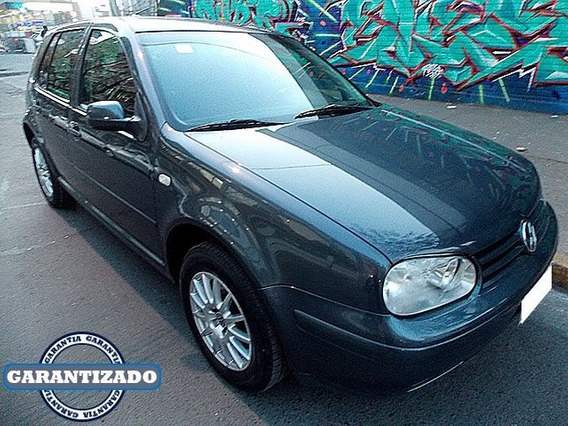Volkswagen Golf 2.0 2007