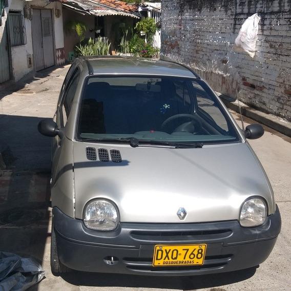Renault Twingo Autentiqui