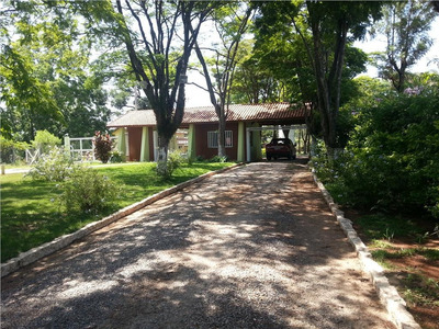 Terreno Residencial À Venda, Condomínio Três Lagos, Mairinque - Te2337. - Te2337