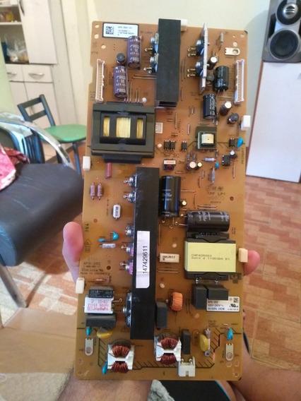 Kdl46cx525 Sony Bravia Placa Fonte