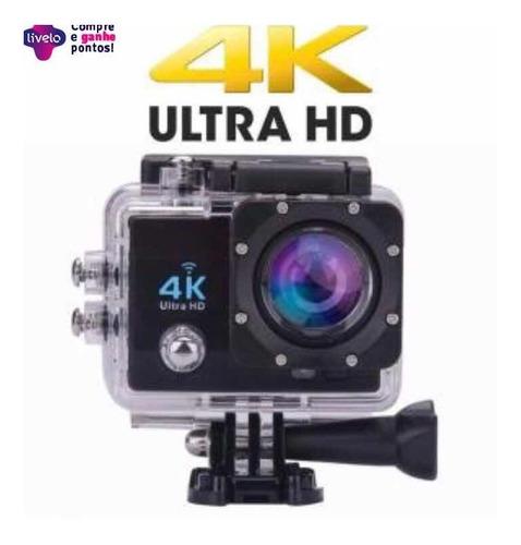 Câmera Go Pro Sport Ultra 4k