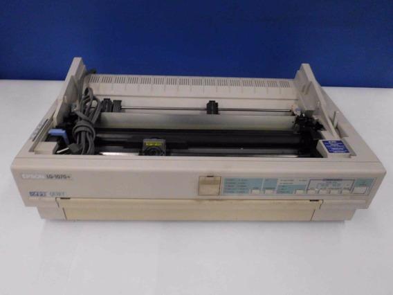 Impreso Epson Lq1070