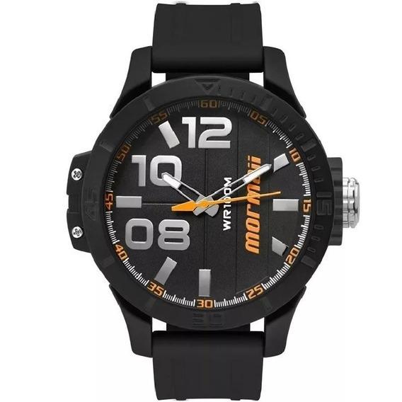 Relógio Masculino Mormaii Analógico Original Mo2035ie/8l