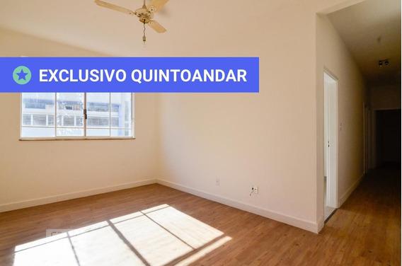 Apartamento No 2º Andar Com 2 Dormitórios - Id: 892948803 - 248803