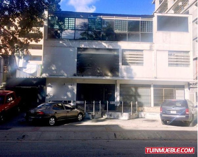 Edificios En Venta Las Mercedes Mls #17-2116