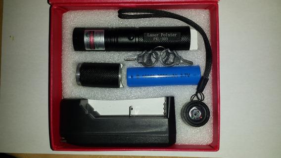 Caneta Laser ( Laser Pointer Pxl-303) Frete Grátis