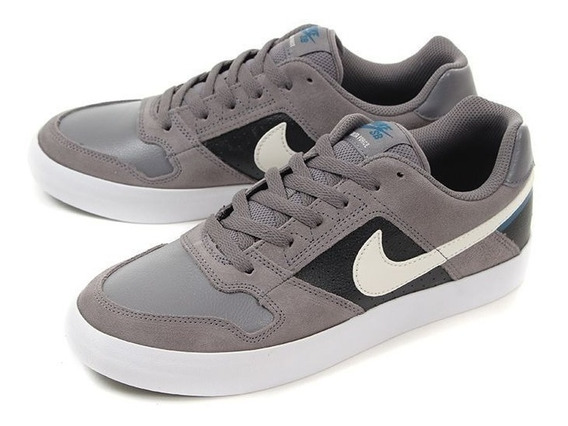 Zapatillas Nike Sb Delta Force Vulc Skate Urbanas 942237-009