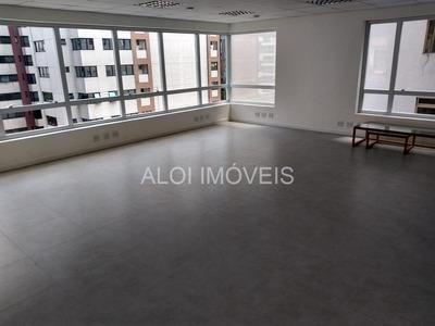 Sala Comercial. 64 M² De Área De Escritório, Do Lado Metro Fradique Coutinho Linha Amarela E Ciclo Via Brig, Faria Lima - 117986 Van - 187