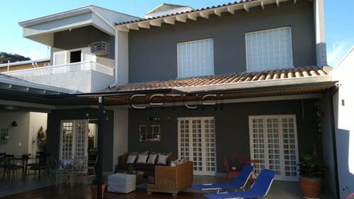 Casa Sobrado Padrão Com 4 Quartos - 353691-l