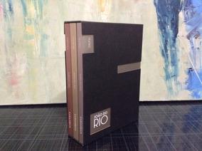 Box Coleção João Do Rio - Editora Carambaia
