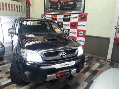 Toyota Hilux Srv 3.0 Cd Diesel