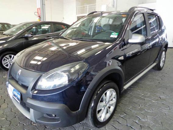 Renault Sandero 1.6 16v Flex Aut