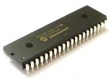 Microcontrolador Pic 18f452 Dip 40
