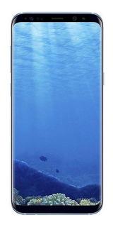 Samsung Galaxy S8+ 64 GB Azul coral 4 GB RAM