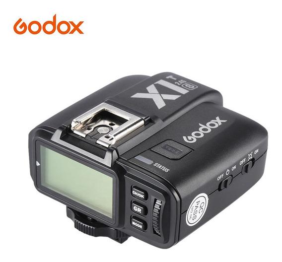 Godox X1t-s Ttl 1/8000s Hss Remoto Disparador Transmiiter
