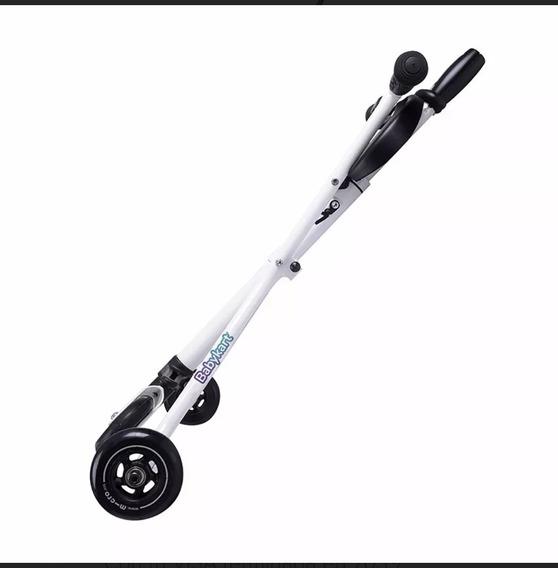 Carro De Paseo Babykart Re Comodo Para Colecctivo Y Taxis