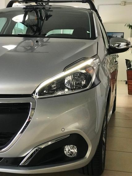 Peugeot 208 Feline 1.6 Tiptronic Am20 Colores