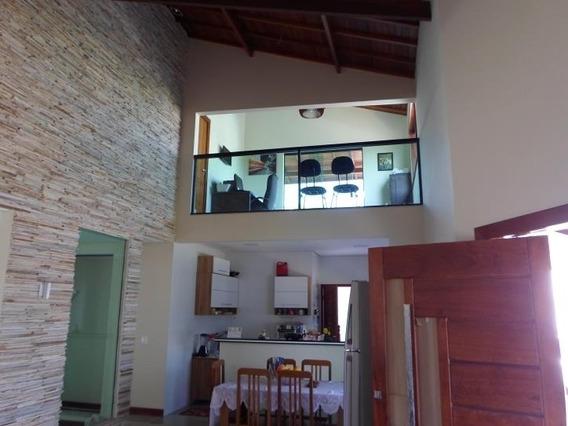 Excelente Casa Com Vista-mar!!! - 2634