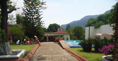 Hermosa Casa De Campo En Malinalco Ven Y Pasatela Super
