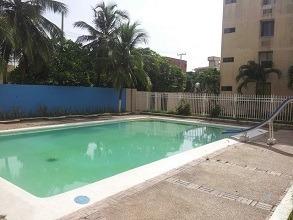 Propiedad En Barranquilla - Altos De Riomar