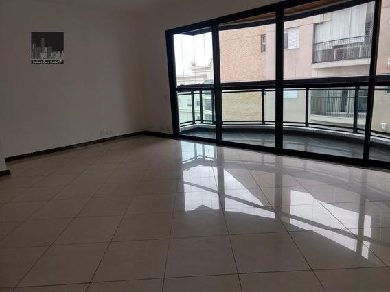 Apartamento Para Alugar No Bairro Perdizes Em São Paulo - - 1098-2