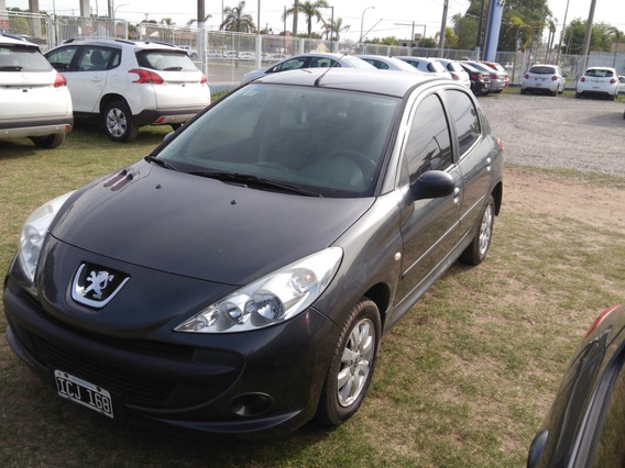 Peugeot 207 Compact Xs 1.9 Diesel Con 72.000 Reales!!!