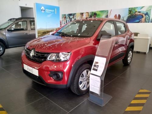 Renault Sandero Kwid 1.0 Hot Sale Md