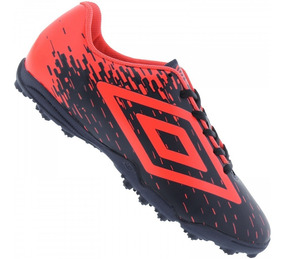 Chuteira Society Umbro Acid Original Tf