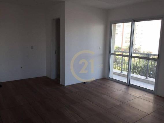 Conjunto À Venda E Locação, 36 M² Por R$ 299.000 - Vila Leopoldina - São Paulo/sp - Cj2365