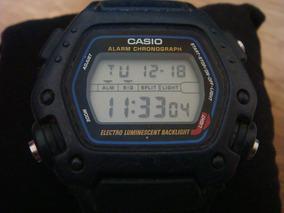 Bonito Reloj Casio Dw-290 De Colección. Japan.
