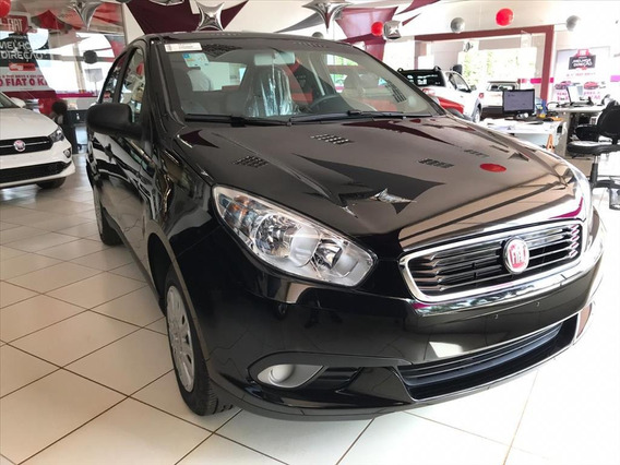 Grand Siena 1.0 Evo Flex Attractive Manual