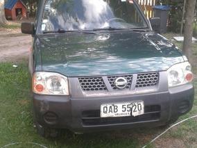 Nissan Frontier Diecel Td.2.7. Full