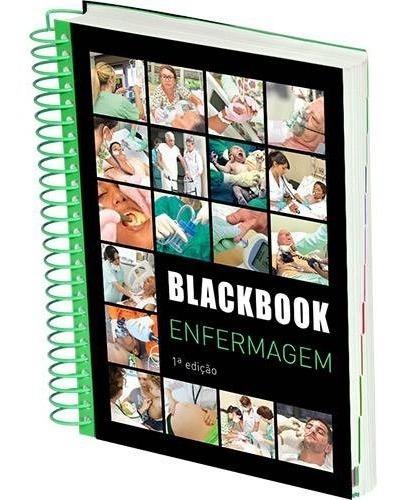Livro Blackbook Enfermagem 1° Edição