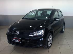 Volkswagen Fox 1.6 16v Msi Total Flex 5p 2017