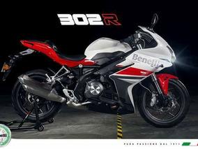 Benelli 302 R