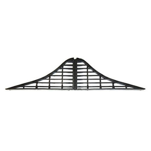 Grade De Ventilação Canaletão Modulada 50 Kit 70 Peça(s)