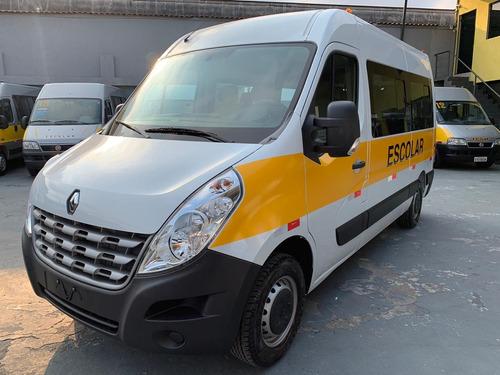 Renault Master Escolar 2.3 Grand L2h2 Vitrè 5p
