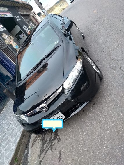 Honda Civic Xls 2008