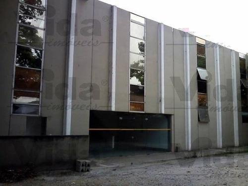 Galpão Para Aluguel, 4000.0m² - 35200