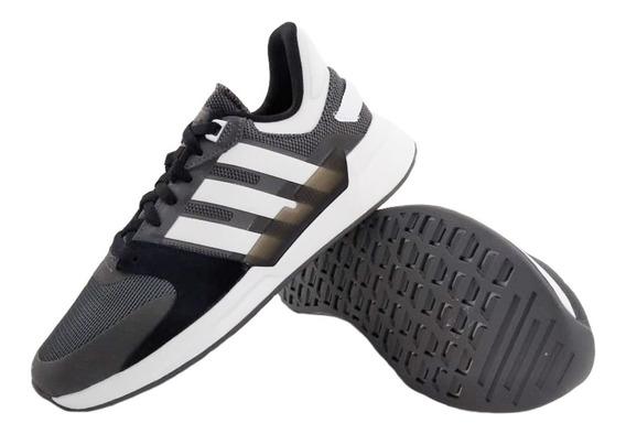 Zapatillas adidas Hombre Run90s Ef0584 Running Eezap