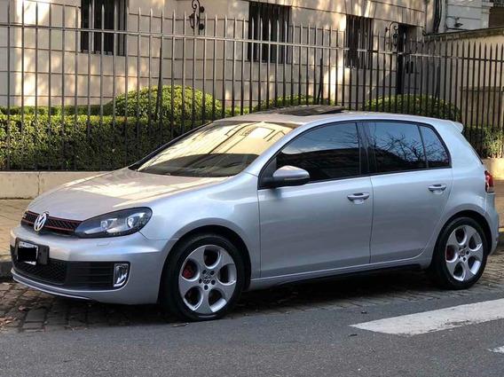 Volkswagen Golf Gti | 2.0 Tfsi - 211 Hp | 2013 | Mk Vi