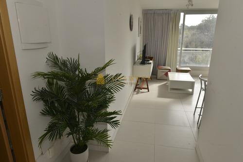 Apartamento Con Excelentes Servicios-ref:3179